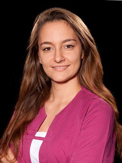 Ivonne Holzer