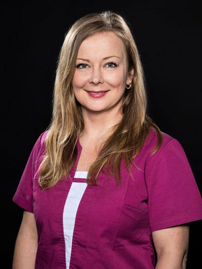 Vicki Grillmaier